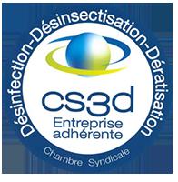 cs3d certification nuisible